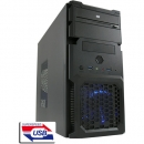 Geh�use LC-Power MicroATX Tower 2001MB, mit 420W Netzteil