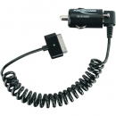 Ansmann Car Charger für iPad/iPod/iPhone, KFZ Stecker zu Apple, 5V/2,1A (1000-0002)