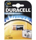 CR 123 A  D 1-BL Duracell Ultra (DL 123)