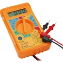 Digital Multimeter, mit Transistormessung