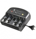 CHARGER MW 9168 GS    Universalladeger�t