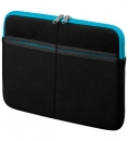 CASE für Tablet 10  Messenger blau