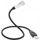InLine® USB-LED-Leuchte, 1 LED